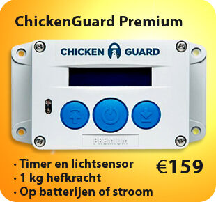 chickenguard-premium