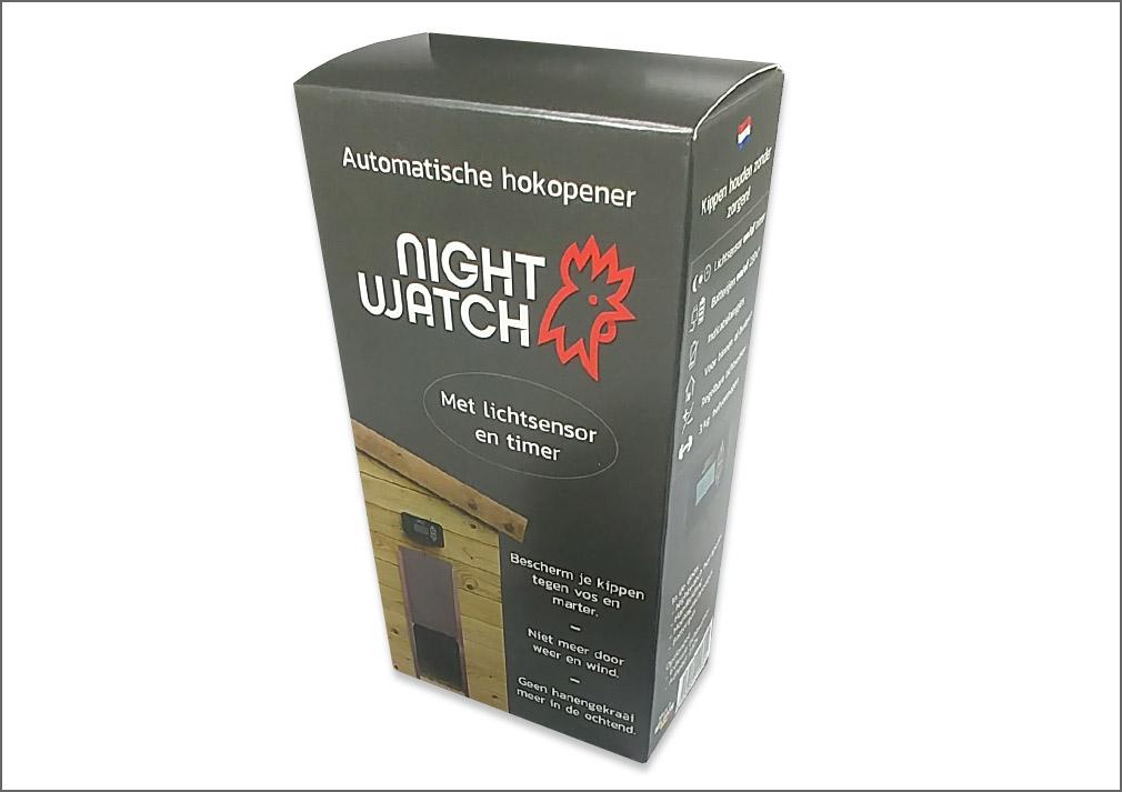 Nightwatch-kippenhok-opener